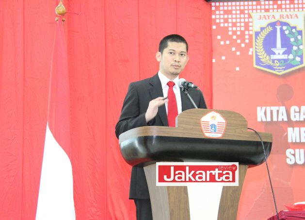 Photo of Kiat Raja Sapta Ervian Menyehatkan KONI DKI