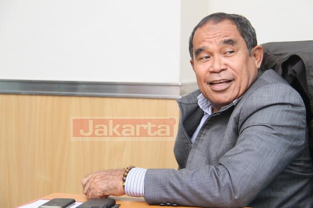 Photo of Hasan Basri Umar, Si Hypermnesia Pendongkrak Mental