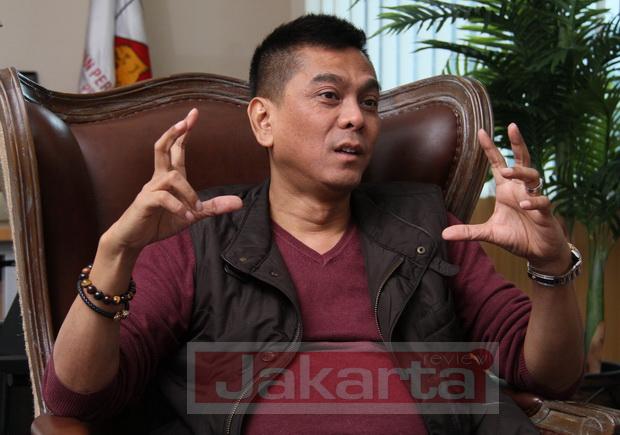 Photo of Muhammad Sanusi (Ketua Fraksi D), Upaya Memanusiakan Manusia Sebagai Asset