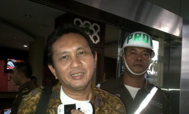 Photo of Praperadilan Udar Pristono Gugur