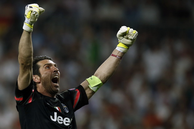 Photo of Satu Gol Morata Singkirkan Madrid