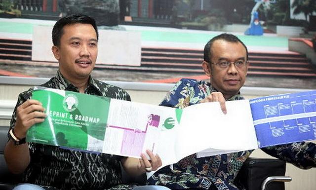 Photo of Menpora Imam Nahrowi Umumkan Anggota Tim Transisi