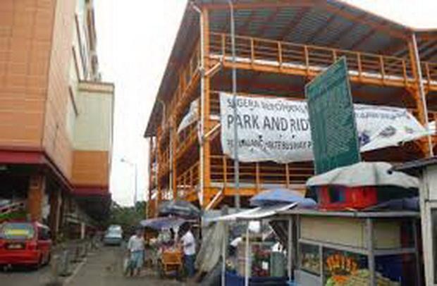 Photo of UP Perparkiran DKI Jakarta Periksa Izin 'Park n Ride' Cililitan