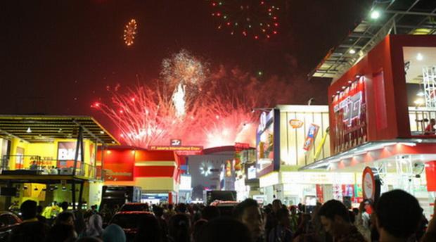 Photo of Penutupan Jakarta Fair Kemarin Tanpa Dihadiri Gubernur