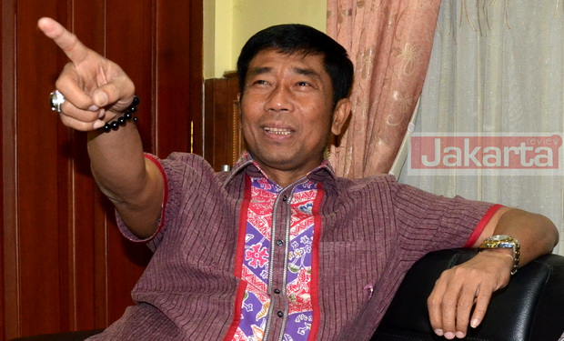 Photo of Dengar Rencana Gubernur Dipilih Presiden, Lulung Berang