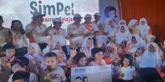 Photo of BNI Terus Kembangkan Tabungan Simpanan Pelajar