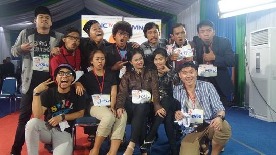 Photo of 754 Peserta Ramaikan Audisi API Lagi Di Jakarta