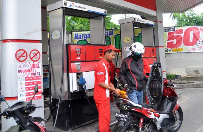 Photo of Harga BBM di Jakarta Mestinya Lebih Murah 5 Persen