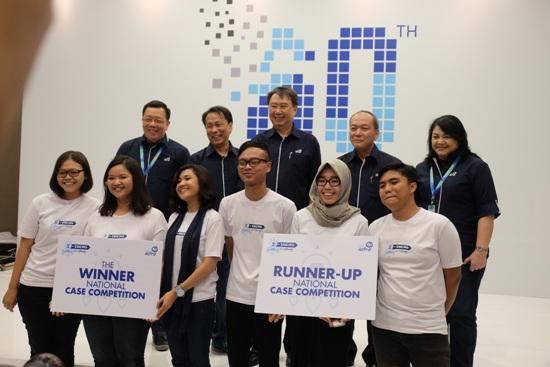 Photo of Rayakan HUT Ke-60, Asuransi Astra Umumkan Pemenang Z-IDEAS
