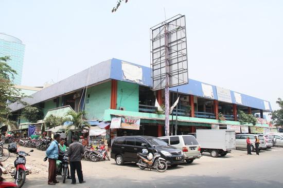 Photo of Dapat PMP Rp170 Miliar, PD Pasar Jaya, Pastikan Revisi Rencana Pembangunan 20 Pasar Rakyat