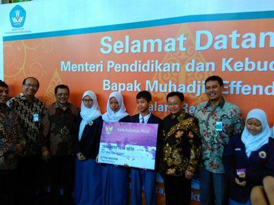 Photo of Dukung Program Indonesia Pintar, BNI Uji Coba KIP Plus Pertama di Jogjakarta