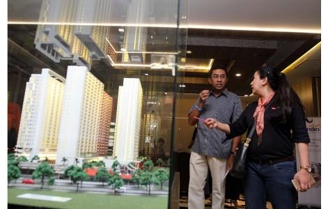 Photo of Bisnis Apartemen Dekat Kampus Sangat Menjanjikan
