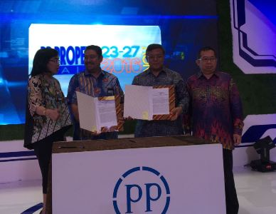 Photo of Meriahkan PP Property Fair BNI Sajikan Suku Bunga 6 Persen