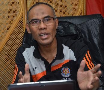 Photo of Dinas PKP DKI Dukung Banggar Proses Usulan Rekrutmen PHL