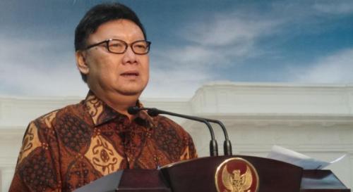 Photo of Jelang Pilkada, Mendagri Minta Warga 101 Daerah Ini Segera Rekam e-KTP