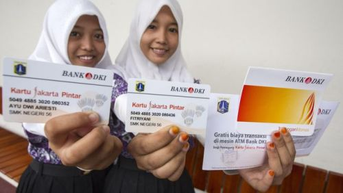 Photo of Bank DKI Distribusikan 35.127 KJP Baru