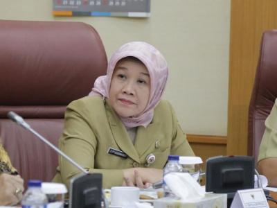 Photo of DKI Tegaskan Anggaran Rp 1 Miliar untuk RW Sudah Dikelola Kelurahan