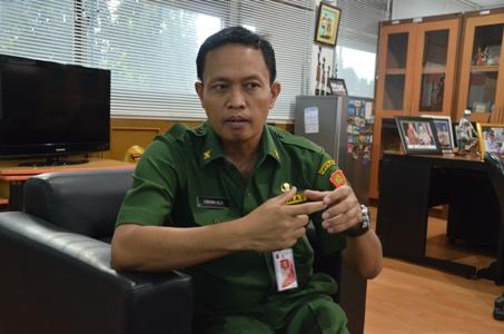Photo of Baru 400 RW di Jakarta Miliki Bank Sampah Tahun Ini