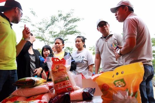 Photo of PT Food Station Pastikan Stok dan Harga Beras Jelang dan Setelah Lebaran Aman