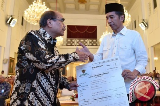 Photo of Gandeng Baznas BNI Ikut Program Zakat Inklusi