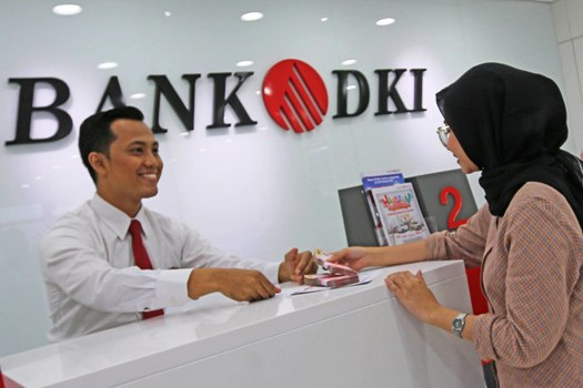 Photo of NPL Membaik, Aset Bank DKI Tumbuh 23,3 persen