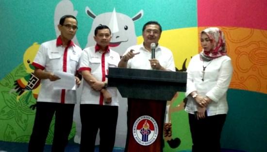Photo of Kemenpora Gelar Diklat Calon Paskibraka Nasional 25 Juli
