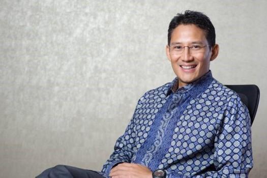 Photo of Sandiaga Uno Ingin Bank DKI Tingkatkan Akses Modal UMKM
