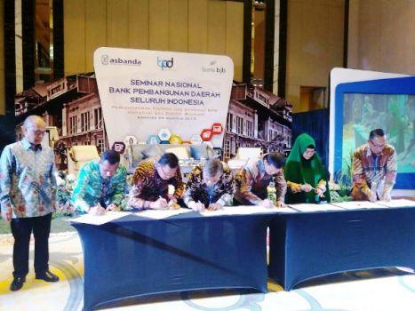Photo of Gandeng 7 BPD Bank DKI Dukung Implementasi Transaksi Non Tunai