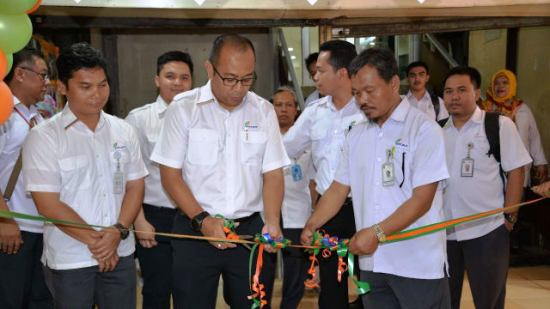 Photo of PD Pasar Jaya Resmikan Gerai Keempat Jakmart di Pasar Baru Metro Atom