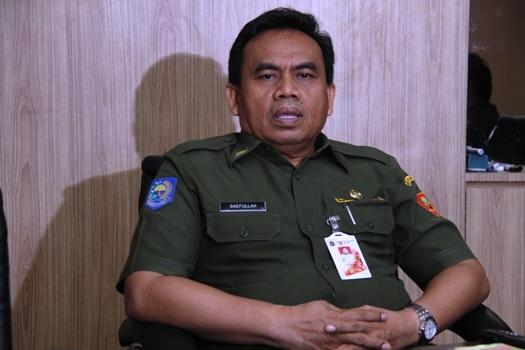 Photo of Sekda DKI: Kepala Daerah Punya Hak Mutlak Rombak Kadis