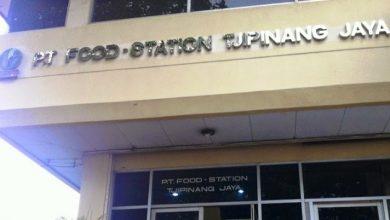 Photo of PT Food Station Siap Gelar Operasi Pasar