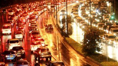 Photo of Gubernur Djarot: Kendaraan di Jakarta Melebihi Populasi Penduduk