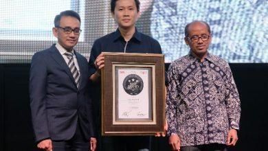 Photo of Garda Oto Raih Triple Platinum Indonesia Best Brand Award 2017