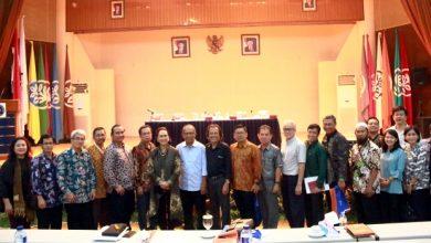 Photo of PT Food Station Ikuti Rembug Nasional Bidang Pangan di IPB