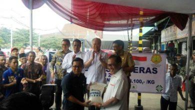 Photo of Food Station Siap Gelar Operasi Pasar Hingga Maret 2018