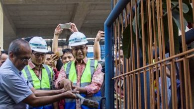 Photo of MA Menangkan Kasasi Pemprov DKI soal Ganti Rugi Lahan MRT