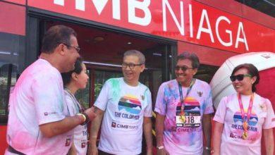 Photo of DKI Kembali Terima Sumbangan Bus dari CIMB Niaga
