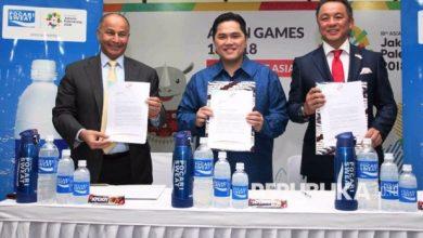 Photo of Inasgoc Bidik Dana Sponsor Asian Games 2018 Rp 1,1 Triliun