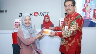 Photo of Bank DKI Hadirkan Kantor ke 29 di Pasar Kelolaan PD Pasar Jaya