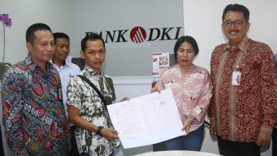 Photo of Bank DKI tambah 5 Kantor Layanan di Pasar dan 1 di Pusdiklat PKP