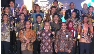 Photo of Ini Perusahaan-Organisasi Peraih SNI Award 2017