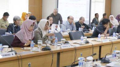 Photo of Hibah Rp 1,5 Miliar untuk Fahira Idris Cs Dihapus dari APBD DKI 2018