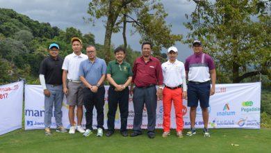Photo of Peringati Hari Disabilitas, EGC Gelar Turnamen Golf Terbuka