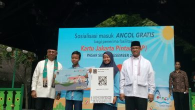 Photo of Bank DKI Sinergi dengan Ancol, Pemegang KJP Kini Gratis Masuk Ancol