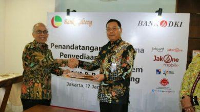 Photo of Bank DKI Gandeng Bank Kalteng Kerjasama Penyediaan Aplikasi CMS
