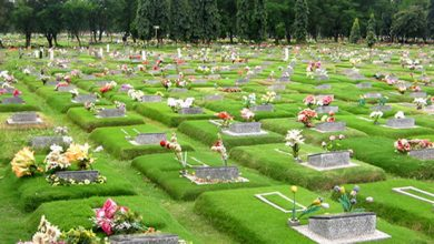Photo of DKI Anggarkan Rp 400 Miliar untuk Pengadaan Lahan Makam
