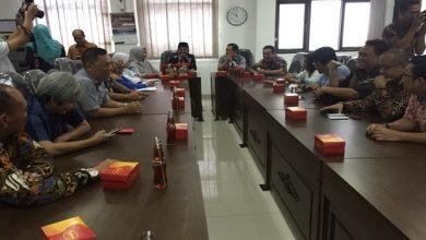Photo of Dalami Retribusi dan Pajak Daerah, Komisi C DPRD DKI Gelar Kunker Ke Kota Tegal