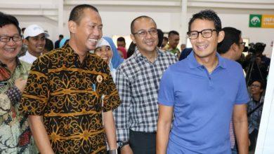 Photo of Tahun Ini, DKI Prioritaskan Bangun Jakgrosir di Kepulauan Seribu