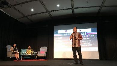 Photo of Ada The 1st LSPR Media Festival di Kampus B LSPR Jakarta