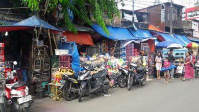 Photo of Maret 2018, Pasar Gembrong Bakal Digusur untuk Proyek Tol Becakayu